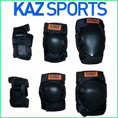 Adult And Children's Knee, Elbow & Hand Pads/protectors