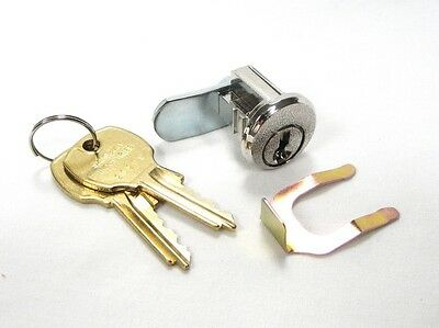 Salsbury Commercial Replacement Mailbox Lock 3590 New