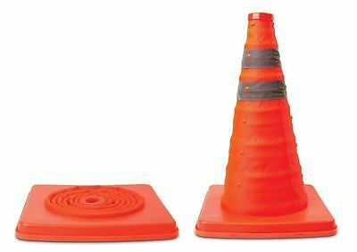 "Emergency 18"" Pop up Traffic Cone Car Breakdown"