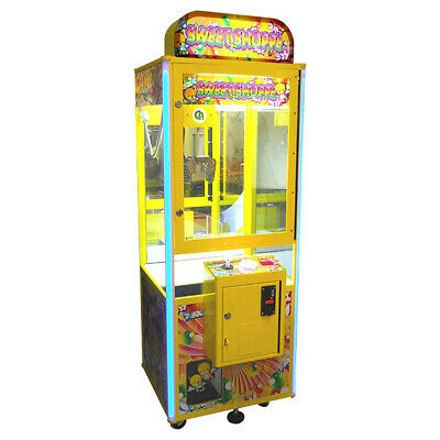 Coastal Amusements Sweet Shoppe Candy Claw Machine