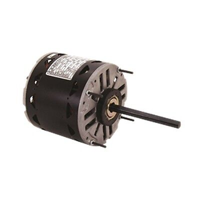 Century Fdl6001 Masterfitpro Direct Drive Blower Motor, 5-5/8 In., 115 Volts