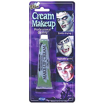 Adult Green Cream Make Up