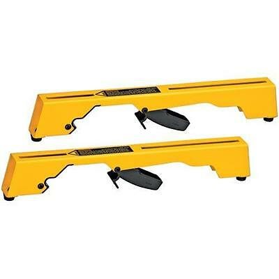 Dewalt Industrial Mitre Saw Stand Tool Holders Dw7231