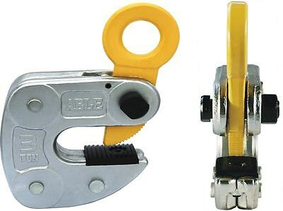 2000kg Horizontal Lifting Clamp