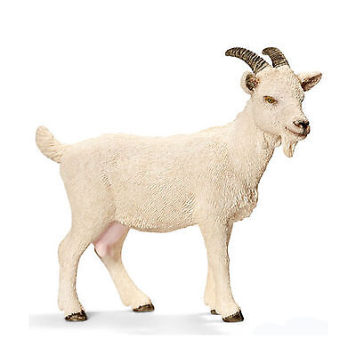 Schleich Farm Life - DOMESTIC GOAT 13719 - New with Tag