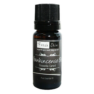 10ml Frankincense Pure Essential Oil