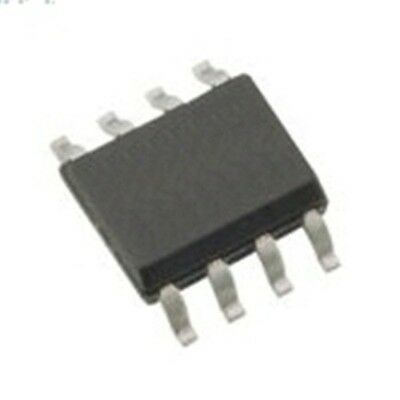 Zetex ZXMD65P02N8TA Dual P-Channel MOSFET -20V/-4A, 0.05 Ohm, SO-8, Qty.10