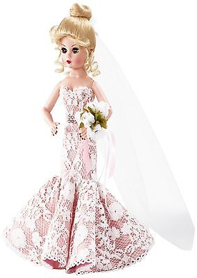 Here Comes The  Bride 10'' Madame Alexander Doll New NRFB