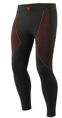 Dainese D-Core Thermo Long John Leggings Motorcycle Motorbike Thermal Base Layer