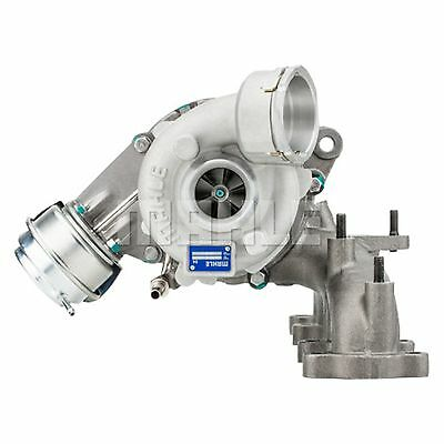 MAHLE Turbocharger 030 TC 16138 000 (030TC16138000) - Fits Audi, Seat, Skoda, VW