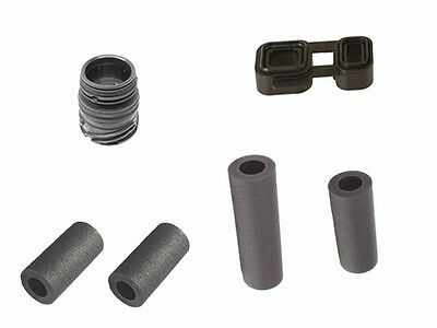OEM ZF 6HP26 6HP28 Valve Body to case Sleeve Connector Seal kit (6pcs) BMW FORD