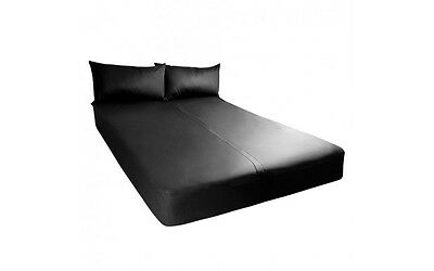 Exxxtreme Waterproof Sheets | Fitted Neoprene Rubber Sheet | Suitable for use wi
