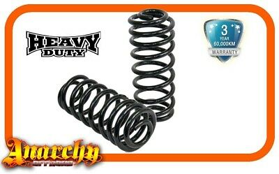 TOYOTA 4 RUNNER / SURF 130 CHASSIS - Rear 50mm H/Duty Coil Spring THX101HD
