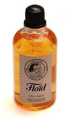 FLOID THE GENUINE AFTER SHAVE LOTION - 400 ml