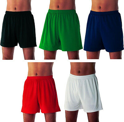 Football Practice Shorts Soccer Clothing All Sport Training Trunk Shorts