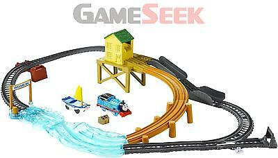 Thomas And Friends Trackmaster Treasure Chase Set - Vehicles Train Sets New