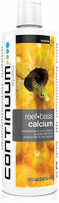 CONTINUUM CALCIUM ADDITIVE FOR REEF AQUARIA (High Quality) 500ml