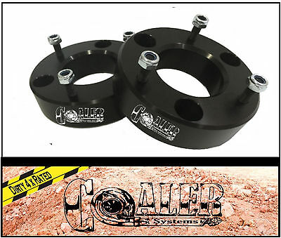 """2.5"""" Front Leveling Lift Kit for 2007 - 2015 Chevy Silverado GMC Sierra GM 1500"""