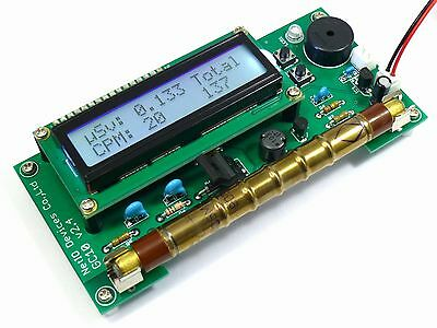 NEW NetIO Geiger Counter Embedded Module GC10 with SBM-20