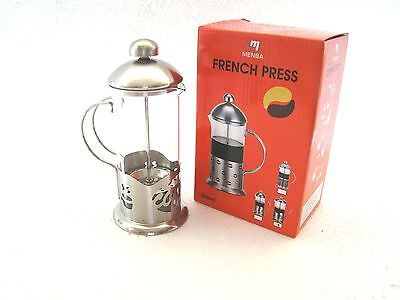 French Press Coffee and Herbal Tea Maker  350 ml  / 600 ml