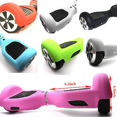 """Hoverboard Case Cover Skin Protection For 6.5"""" 2 Wheels Self Balancing Scooter"""