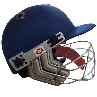 Cricket Helmet SS Heritage International Quality High Class Protection strong