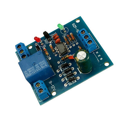 1PCS High Liquid Level Controller Sensor Module Water Level Detection Sensor
