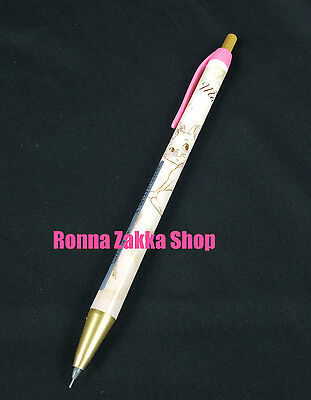 New Made in Korea Disney Licensed The Aristocat Marie Cat mechanical pencil