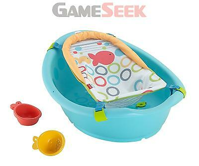 Fisher Price Room To Grow Tub   Free Delivery Brand New Bath And Bedroom