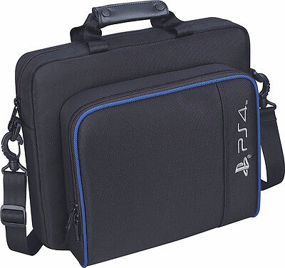 Carrying Bag Travel Carry Case Handbag For PlayStation4 PS4 Console Accessories