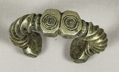 Old bracelet from West Africa – African, tribal art