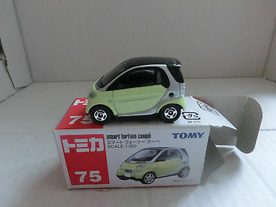 Tomy Smart fortwo coupe 1:50 (16)