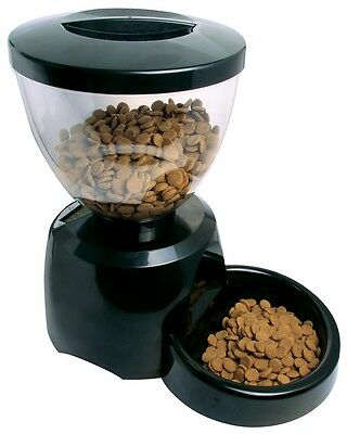 Quality Auto Pet Feeder│Voice Record│Programmable│Automatic│AUS Stock│Cat & Dog