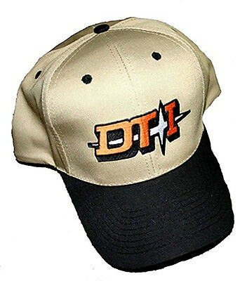 Detroit Toledo and Ironton Railroad Embroidered Hat [hat73]