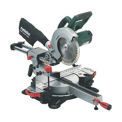 Metabo KGS216 Slide Compound Mitre Saw