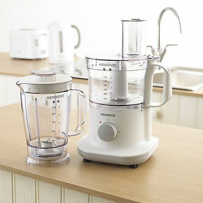 Robot Da Cucina Kenwood FPP220 Multipro True Food Processor