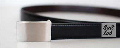 Boys and Baby's Formal Leather Belt | Weddings and Formals | Ages 00 to 17