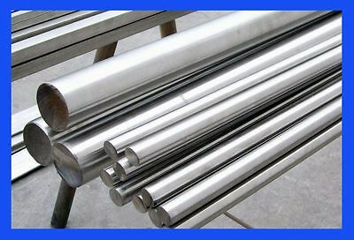 Stainless Steel Rod Bar 304  Different DIAMETERS and LENGTH Super Price !!!!!