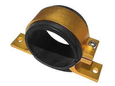 GOLD 55mm 60mm bracket mount clamp fits Bosch 044 Facet Sytec Walbro Fuel Pump