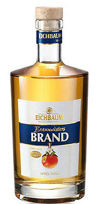 BRAUMEISTERS Apple Brandy/Flavoured Schnapps 700ML (GERMANY)