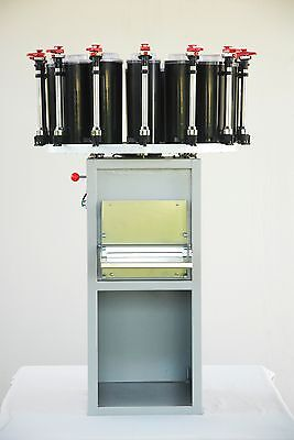 Shelby Ts-1Xxf 14 Station Paint Colorant Dispenser Single Gauge (Free Shipping)