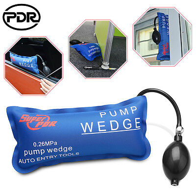 PDR Automotiv Entry Tool Air Pump Wedge Inflatable Hand Pump F Car Door Window