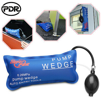PDR Automotive Hand Tool Air Pump Wedge Inflatable Hand Pump For Car Door Window