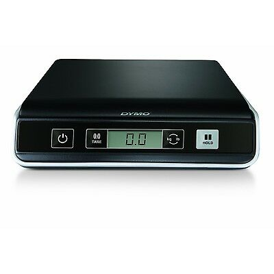 Dymo M5 Digital Usb Postal Scale / Mailing Scale - Uk Seller - Same Day Despatch