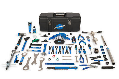 Park Tool PK-66 Bike Bicycle Cycling Professional Tool Kit