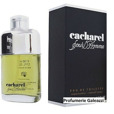 CACHAREL POUR HOMME EDT VAPO NATURAL SPRAY UOMO - 100 ml