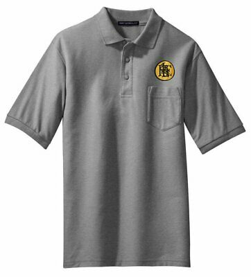 Pittsburgh and Lake Erie Railroad Embroidered Polo [67]