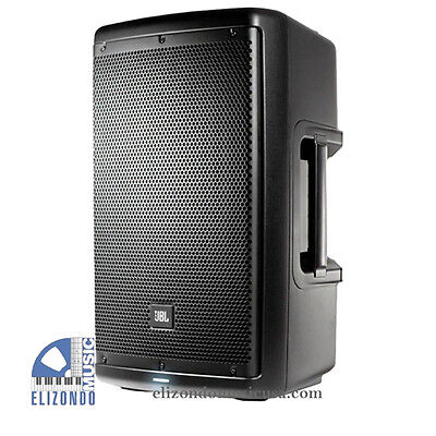 """JBL EON615 15"""" Two-Way Powered Speaker/Stage Monitor"""