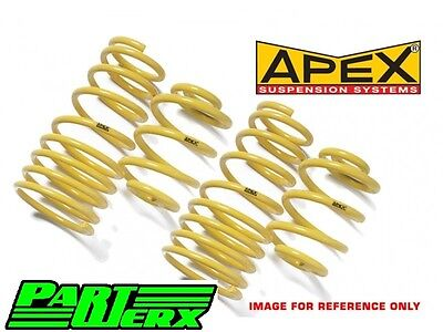 Volvo V70 I excl. R & AWD APEX Suspension Lowering Springs Lowers 35mm