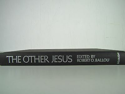 """""""The Other Jesus"""" in India Non-Biblical Apocryphal Texts Birth Last Supper Trial"""